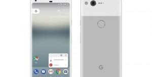 Google Pixel 2 XL'ın Fiyatı Sızdırıldı