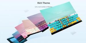 GO Keyboard, Milyonlarca Kullanıcıyı Takip Ediyor