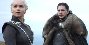 Game of Thrones'un 8'inci Sezonu Hakkında Önemli Gelişme