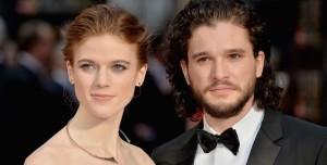 'Jon Snow' ve 'Ygritte' Evlilik Yolunda İlk Adımı Attı