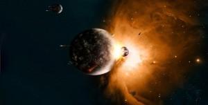 Uzay Yolculukları 'Kozmik Kanser' Sebebi Olabilir