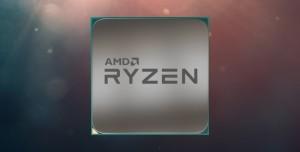 AMD Ryzen Mobil İşlemciler Dizüstü Bilgisayarlarımıza Geliyor!