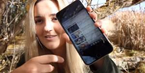 Apple Çalışanı, Kızının iPhone X Videosu Nedeniyle Kovuldu!