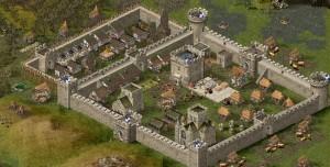 GOG Üzerinde Stronghold HD ve A.D. 2044 Oyunları Bedava!