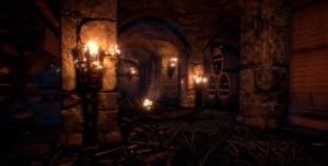 Türk Yapımı Macera Oyunu GRIM - Mystery of Wasules Steam'deki Yerini Aldı!