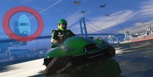 GTA 5'teki Çılgın Transform Yarışlarına Yakından Bakıyoruz
