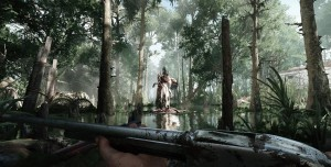 Hunt: Showdown Steam'deki Yerini Aldı!