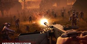 Into the Dead 2 Oyunu Dünya Çapında Çıkış Yaptı!