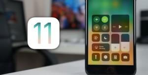 iOS 11.0.3 Güncellemesi Yayınlandı, Hemen İndirin