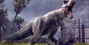 Jurassic World Evolution'ın İlk Oynanış Videosu Yayınlandı!