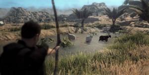 Metal Gear Survive Çıkış Tarihi Belli Oldu
