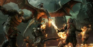 Middle-Earth: Shadow of War Torrent'e Düştü!