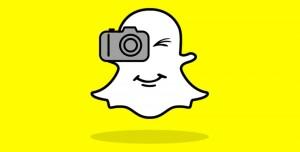 Snapchat Adroid Sürümüne Uzun Video Yükleme Özelliği Geldi