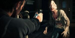 The Evil Within 2 Çıktığı Gün Torrente Düştü