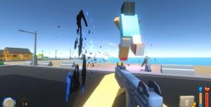 Türk Yapımı MMOFPS Oyunu Undead Steam'de Çıkış Yaptı!