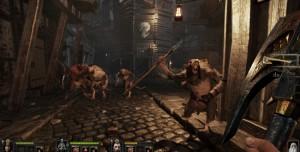 Warhammer: End Times - Vermintide Steam'de 3 Günlüğüne Ücretsiz!