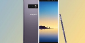 Samsung Galaxy Note 8, Türkiye'de Ön Sipariş Rekoru Kırdı
