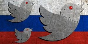 Twitter, Rus Haber Ajanslarından Gelen Reklamları Engelledi!