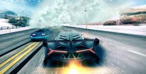 Dünyanın En Hızlı 5 Arabası
