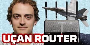 Jet ile Yarışan Wi-Fi! - TP-Link AC3150 İnceleme