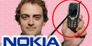 Nokia'nın Bombaları! - İlginç Bilgiler #1