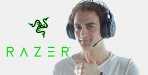 Kabloları Çöpe Attık! - Razer Thresher Ultimate İnceleme