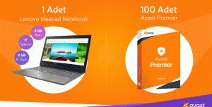 Avast, Yeni Antivirüs Yazılımlarıyla Web Kameralarını da Koruyor