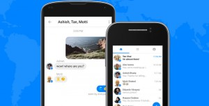 Facebook Messenger Lite, Tüm Android Kullanıcılarına Açıldı