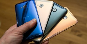Android One'lı HTC U11 Life Sızdırıldı