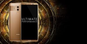 """Huawei Mate 10, DxOMark'dan """"Fotoğraf İçin"""" 100 Puan Aldı"""
