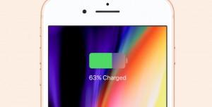iPhone 8 Plus Hızlı Şarj Testinde Android'in En İyilerine Karşı