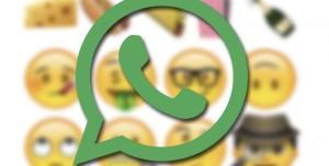 WhatsApp'ın Yeni Emoji'leriyle Tanışın