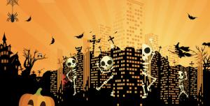WonderFox'tan Ücretsiz Programlar ile Cadılar Bayramı Kutlaması