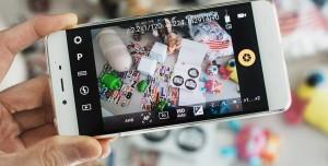 Android için En İyi 10 Kamera Uygulaması