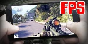 En İyi Mobil FPS/Savaş Oyunları