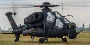 Türk Helikopteri 'Atak', Asya ve Ortadoğu'da Uçmaya Hazırlanıyor