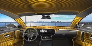 Yeni Otomobil Ses Sistemi Kalitesiyle Şaşırtacak
