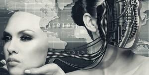 Suudi Arabistan'da Bir Robota Vatandaşlık Verildi