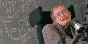 Stephen Hawking'in Üniversite Tezleri Halka Açılıyor
