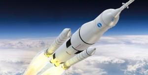 Mars'a 8 Kat Daha Hızlı Gidebilecek Roket Geliştirildi