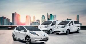 Nissan Elektrikli Araçları Artık Korna Çalmayacak