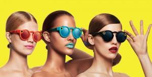 Snapchat Gözlükleri Raflarda Kaldı