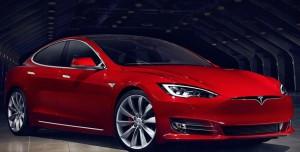 İstanbul, Tesla Taksiye Binmek İçin Kuyruk Oldu