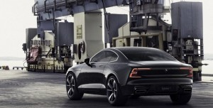 Volvo İnternetten Elektrikli Araba Satacak