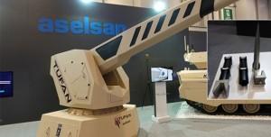 ASELSAN'dan Sesten 6 Kat Daha Hızlı Mühimmat Fırlatma Teknolojisi!