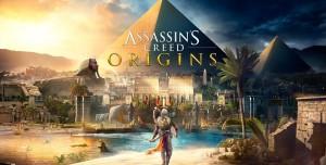 Assassin's Creed Origins Sistem Gereksinimleri Açıklandı
