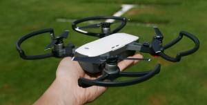 DJI Drone'ları İçin 'Gizlilik Modu' Kullanıma Hazır!
