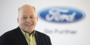 Geleceği Elektrikli Araçlarda Gören Şirketlere Ford da Katıldı