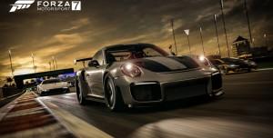 Forza Motorsport 7, OneDrive Music Desteğini Biraz Geç Alacak