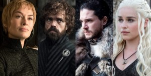 Game of Thrones'un Ana Karakteri Belirlendi